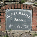 Higher Kestle Farm