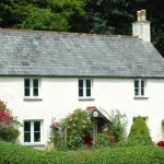 Mill Cottage, Polmassick