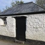 St Ewe Village Lock-Up