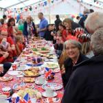 Golden Jubilee Celebrations in St Ewe
