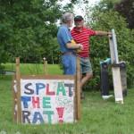 Splat the Rat at St Ewe Village Fete