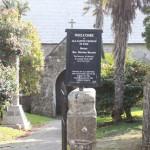 All Saints Church, St Ewe