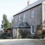 Kestle Farm House