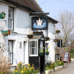 The Crown Inn, St Ewe
