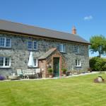 Corran Farm, St Ewe